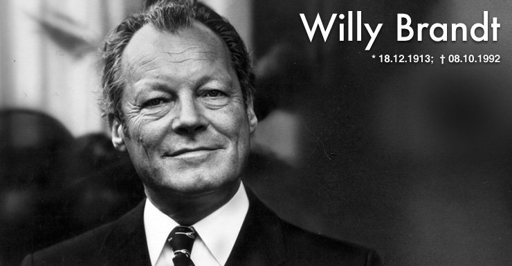 willy brandt berlin
